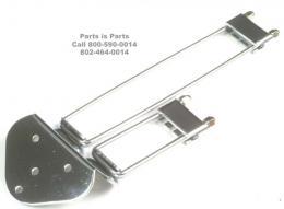 Frequensator Tailpiece