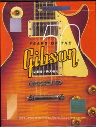 Gibson Les Paul Images Book, 50 Years of the Gibson Les Paul