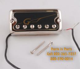 Gretsch Hi Lo Tron Neck Position Pickup, 00611991000