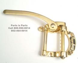 Bigsby B5 Vibrato Tailpiece, Gold
