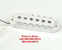 Fender Jaguar Pickup for Japanese Made Guitar, 0264214000, 0264215000