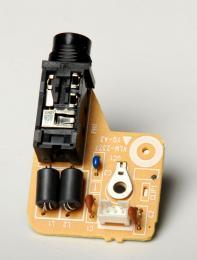 Korg Headphone PCB Assembly for Triton Studio, 001237700