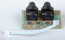 Vox AC30CC2 Input PCB, 0883210000110