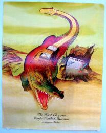 Fender Poster, Starcaster