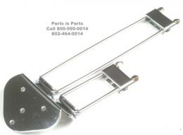 Epiphone Guitar Frequensator Tailpiece
