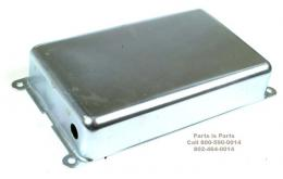 Fender Capacitor Cover for Twin Reverb, 0037854000