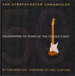 The Stratocaster Chronicles Book, HL00331056