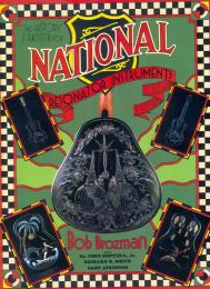 Resonator Guitar Book 'National Resonator Instruments'