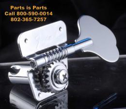 Fender Jazz Bass Tuner Set for 70s Bass, 0076568049