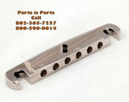 Gibson Guitar Stop Tailpiece, Compensated, TP3403001
