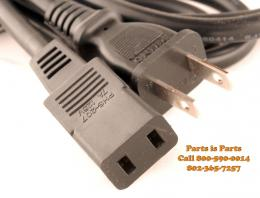 Korg Cable AC Power, 60002100
