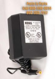 Korg KP2, KP3 Power Supply KA203, 405012900
