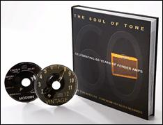 The Soul Of Tone, Tom Wheeler