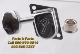 Fender Tuner Set F Lefty, 990822102
