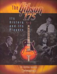 THE GIBSON 175, Adrian Ingram