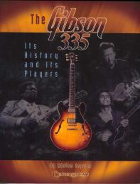 THE GIBSON 335, Adrian Ingram