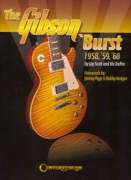Gibson Guitar Book, The Gibson Burst,