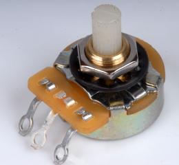 Guitar, Amp Pot 1MEG LOG