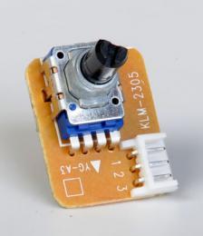 Korg Joystick PCB for Triton, 200033272304