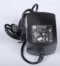Power Supply 9volt 1.5amp, 2155401