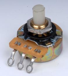 Guitar, Amp Pot 250K