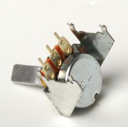 Fender Pot for Amplifier 250K  30C Snap In,  0027949000