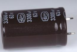 Fender Capacitor 3300uf at 63volts, 0028031000