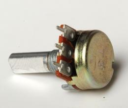 Fender Pot for Red Knob Amps 250K, 0028576000