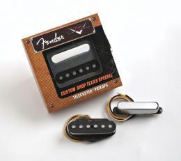 Fender Telecaster Texas Special Pickup Set, 0992121000