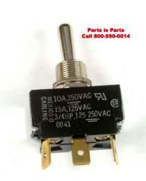 Fender Ground Switch, 0036571000