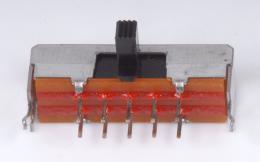 Korg AT1, DMT12, Slide Switch, 37306000