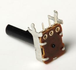 Fender Potentiometer Amp Snap In 50KB, 0034719000