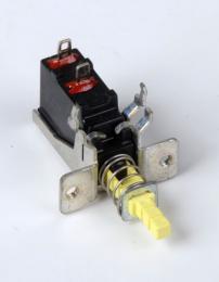 Korg DTR1, DTR2 Power Switch, 375R36300