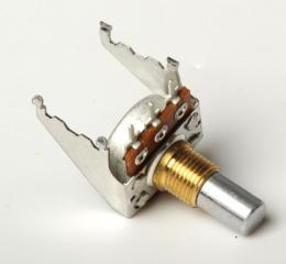 Fender Snap-In Amp Pot 100KB, 0037600000