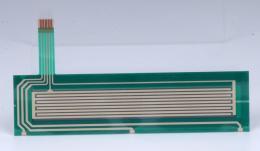 KORG X-Z SENSOR , RIBBON CONTROLLER FOR TRINITY, 415003700