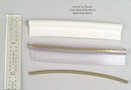 Marshall Gold Cabinet Thin Piping String, Thin