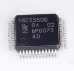 Korg IC SC16C2550BIB48, 500324053004
