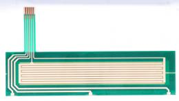 Korg Pressure Sensor For M3, 500415005001