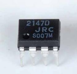 Vox AC30C2 IC, NJM2147D#ZZZB, 530000002064
