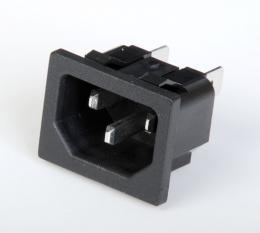 Fender Amp Power Jack AC IEC Connector, 0054642000