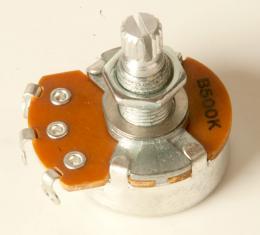 Fender Custom FMT Telecaster Pot B500K, 0062382000