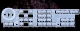 Korg Knob Block TritonLE A1 Right Side, 646078900