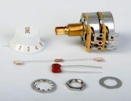 Fender TBX Tone Control Kit, 0992052000