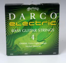 Darco Bass String Set Extra Light, D9900L
