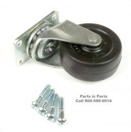 Ernie Ball Amp Casters, EB6101