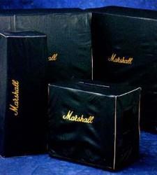 Marshall MG100DFX (Head) Amp Cover, COVR00059