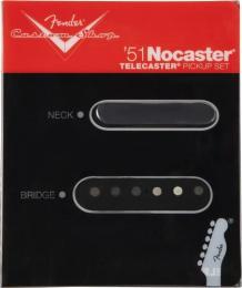 Fender Telecaster Pickup set, No Caster, 0992109000