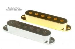Stratocaster Style Pickup Cover For Single Coil