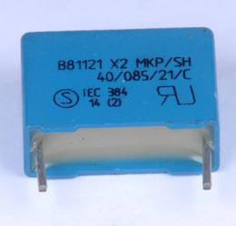 Marshall Capacitor .047MF, C113