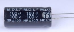 Marshall Capacitor 160mf at 100volts, C35
